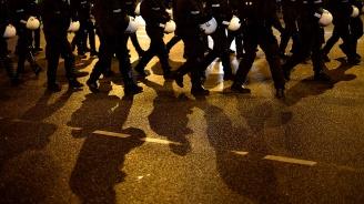 Щурм на полицейски участък в Киев след предизборен митинг на Тимошенко