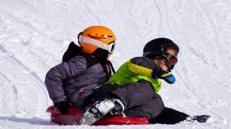 Бой със снежни топки, състезание с шейни и още много забавления на Витоша в неделя