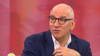 Хампарцумян: Икономиката е циклична, не можеш да вървиш само нагоре (видео)