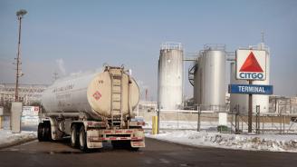 Венецуелската петролна компания опитала да изнесе държавни пари в България