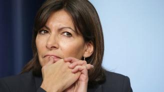 Кметицата на Париж плаши компания със солена глоба
