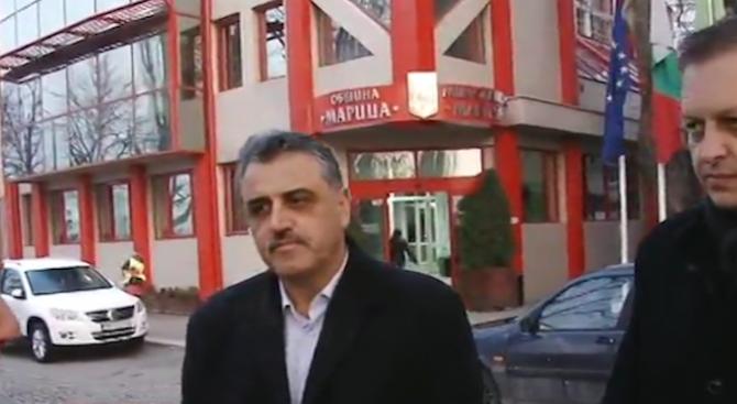Кметът на Войводиново: Хората не искат връщането на циганите