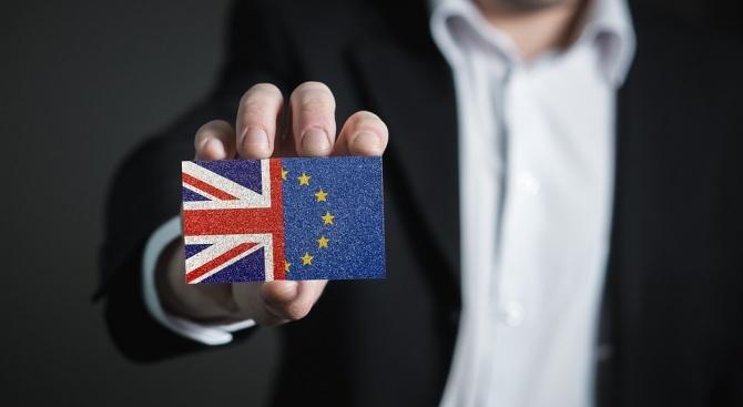 Брекзит роди 400 нови британски фирми у нас