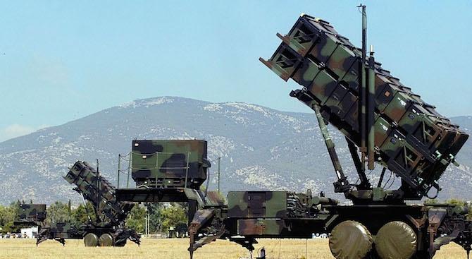 Венецуела ще модернизира системите си за противовъздушна и противоракетна отбрана