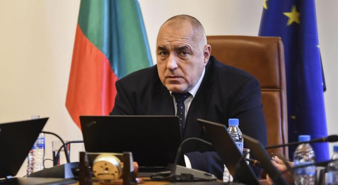 Бойко Борисов е призован на разпит по делото срещу Петър Москов