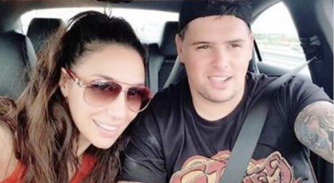 Мъжът на Мария Илиева се сгоди за друга