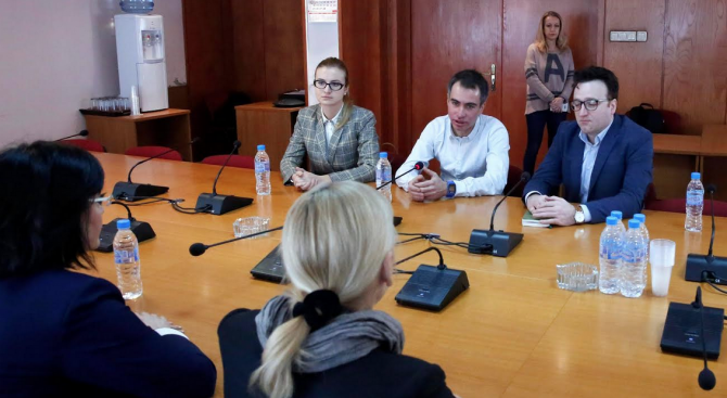 От АЕЖ-България опровергаха твърдение на БСП