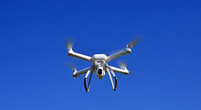Турската пощенска служба започва да доставя с дронове