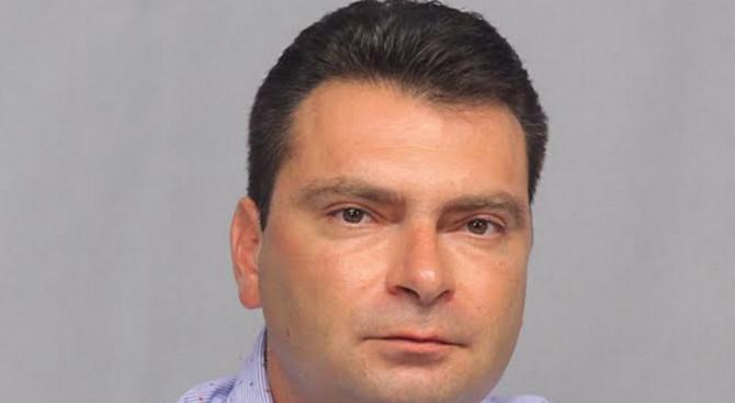 Паргов: Сергей Антонов показа как трябва да пазим името на България неопетнено