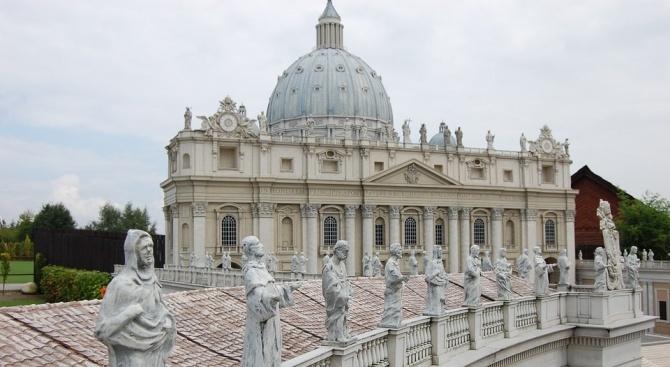 Делегация на Гуайдо посети Ватикана и Италия
