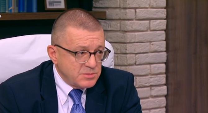 Бойко Ноев: Властите се опитват да прикрият отравянето на Емилиян Гебрев (видео)