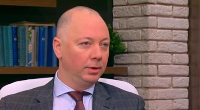 """Росен Желязков: Инженерното съоръжение не е причина за катастрофата на АМ """"Струма"""""""