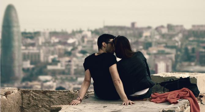 Вижте тайните на дългосрочната щастлива връзка