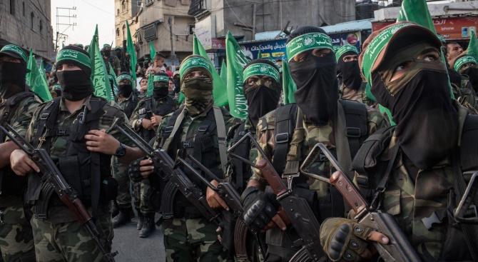 Израелска медия: Руска офшорка обучава палестински терористи?