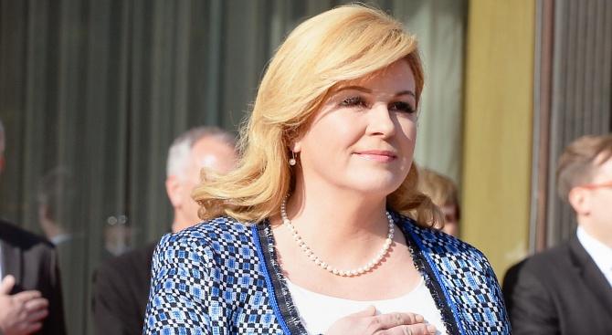 Шефът на ЕП ядоса Хърватия и Словения