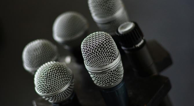 Съветът на Европа: Разтревожени сме от посегателствата срещу свободата на медиите