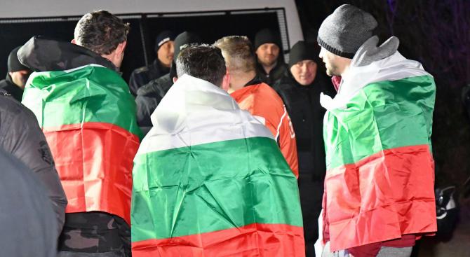 Във Войводиново организират общоселско събрание