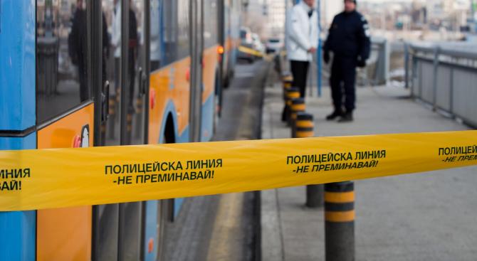 Известен архитект е починалият при инцидент с тролейбус в София