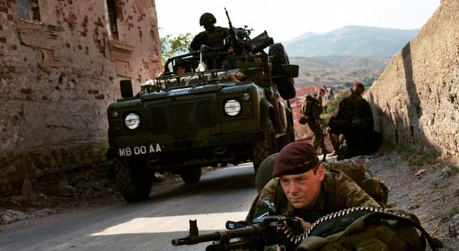 Македонският премиер Зоран Заев кани български окупатори, написа скопското издание
