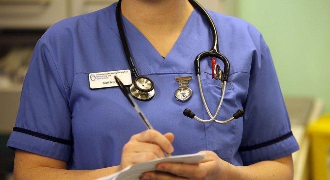 Снимка: Лекарският съюз възобновява кампанията срещу насилието над медици