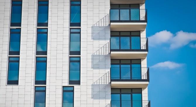 Агенциите за недвижими имоти отчитат едва 0,2 % ръст на