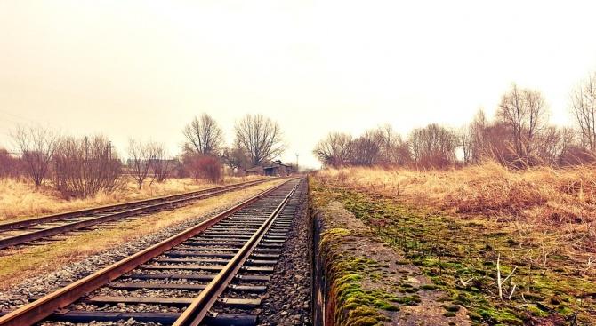 Няма пострадали при инцидент с товарен влак на жп гара Пловдив
