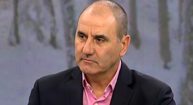 Цветанов: Държим да остане преференцията, но трябва консенсус