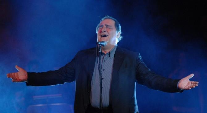 Василис Карас: Българската публика е най-добрата