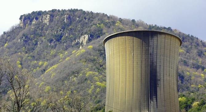 Излязла от експлоатация ТЕЦ ще бъде взривена днес в Германия