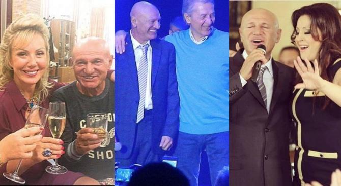 Големите звезди на сръбската музика споделиха тъгата си от новината