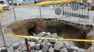 В София глобяват за улици, в Стара Загора за саниране