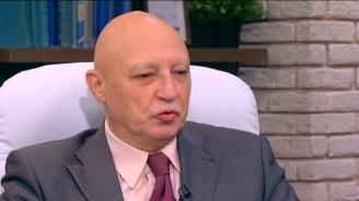 Станимир Илчев коментира дали се събират кадри от НДСВ за нов политически проект на Румен Радев