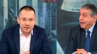 Методиев към Ангел Джамбазки: Вие демонстрирате, че сте по-нагъл циганин от мен (видео)