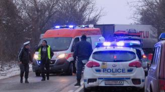 30-годишен мъж загина при катастрофа в Ловешко