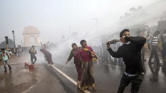 Алкохол-убиец запали индийски щати