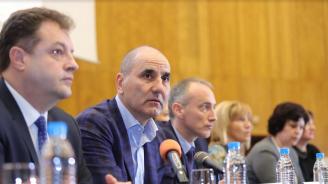 Цветанов: Всеки един от нас трябва да знае какви са ползите от членството ни в ЕС (видео)