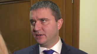 И Горанов даде показания по делото срещу Петър Москов (видео)