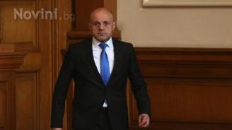 Дончев: България трябва да е готова за зловредни кибератаки