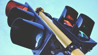 Опасно кръстовище в Русе събра на среща представители на институции