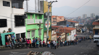 Венецуелски мигранти проклинат съдбата си в плантациите за кока в Колумбия