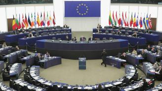 ЕП почете паметта на двамата журналисти, загинали при атентата в Страсбург