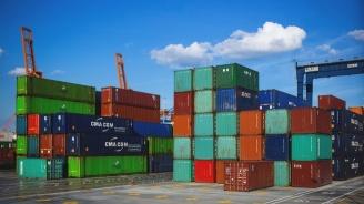 Износът на български стоки за трети страни намалява