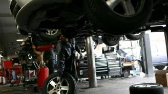 КНСБ започва кампания срещу сивата икономика в търговията и ремонта на автомобили