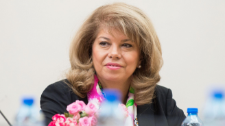 Кметът на Страсбург до българския вицепрезидент: Вашите послания на приятелство ни донесоха най-голяма утеха