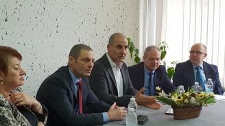 Цветанов: Въпреки фалшивите новини на нашите опоненти, държавата е стабилна, а резултатите са видими