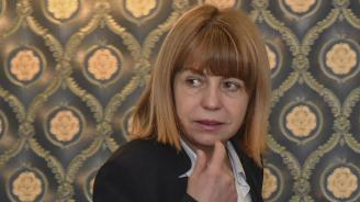 Фандъкова: Хората очакват кметовете да свършат работата си