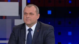 Искрен Веселинов потвърди: Ако ГЕРБ не подкрепят концепцията ни за ромите, минаваме в опозиция