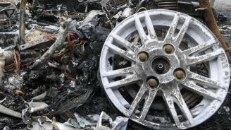 РИОСВ състави 3 акта за горене на отпадъци в Пловдив