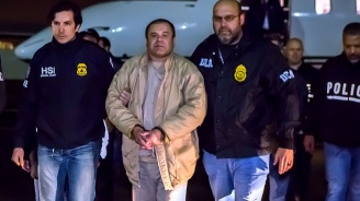 Мексиканският наркобос Ел Чапо е признат за виновен по всички обвинения