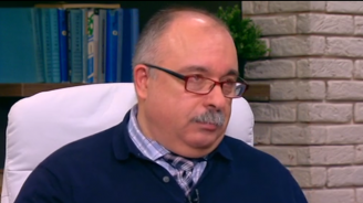 "Иво Костов проговори за скандала ""Ало, Банов съм"""